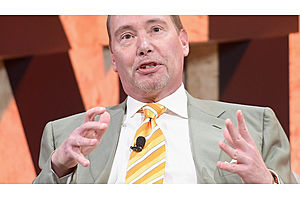 Gundlach Says Fed Took Baby Step Toward QE with Repo Operation