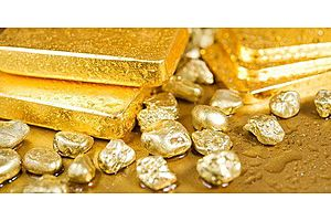 3 Reasons Why There's Further Upside Potential for Gold Prices - Forbes