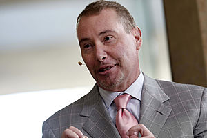 Gundlach Says the Fed May Have to Start 'QE-Lite' to Boost Bank Reserves
