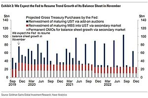 Fed New QE Up to $165 Billion - Look Out Bears! What to Expect Next