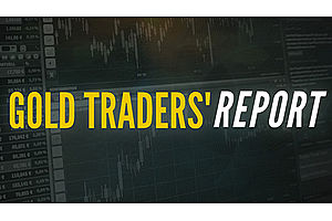 Gold Traders' Report - October 14, 2019