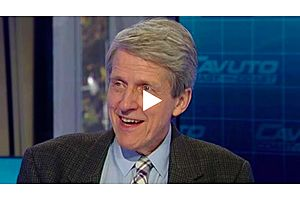 Schiller: There's a 50% Chance Recession Will Hit in 2020