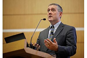 Sub Zero Interest Rates Could Be Problematic in U.S.: Fed's Bullard