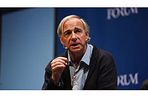 Why the Bull Market Won't End with a Typical Crash: Ray Dalio