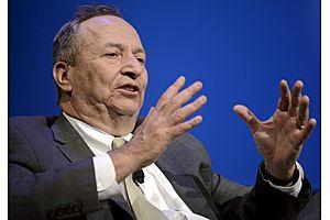 Afterpay Names Ex-Treasury Secretary Summers to U.S. Advisory Board