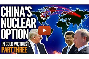 "Would China & Russia Really Use the ""Nuclear Option"" on the US?"