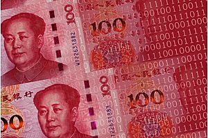 Globalist Endorsed War on Cash May Be China's Next Terrifying Weapon