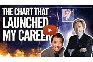 "See full story: ""The Amazing Chart That Launched My Career"" – Mike Maloney"