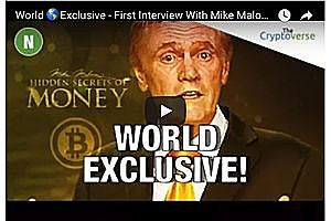 See full story: HSOM Episode 8 Bonus Feature: Interview with Mike Maloney