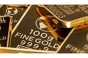 Gold Prices End Higher for First Time in 3 Sessions