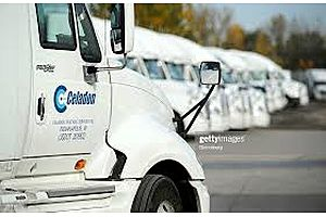Freight Recession: Celadon, Largest Truck Carrier Bankruptcy in US History