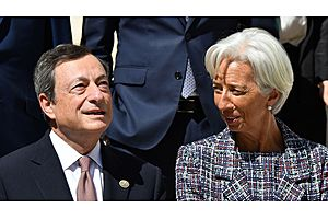 Here's What to Expect from the ECB Decision