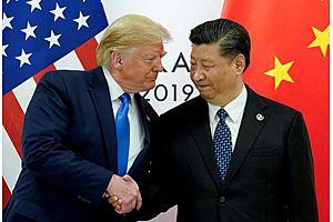 Trump Will Cancel New China Tariffs, Offers Cut Existing Tariffs By 50%