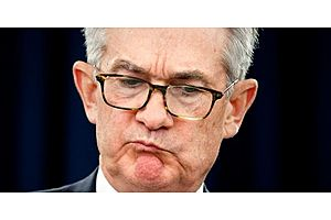 Fed Stressed Out About Ongoing Disruptions In Bank Funding Markets