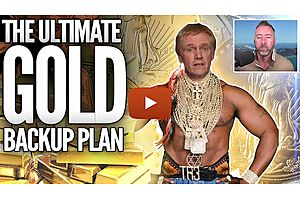 See full story: Is Gold Jewelry a Good Backup Plan? Mike Maloney & Jeff Berwick Video