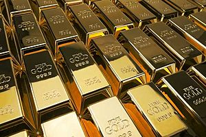 Gold Markets Rally On Friday