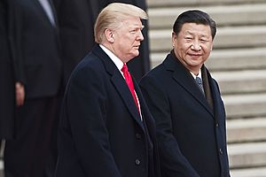 See full story: US/China Trade Remain on a Permanent Collision Course