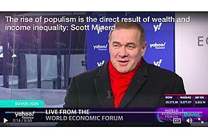 See full story: Guggenheim's Scott Minerd: Fed Liquidity Could Create New Bubble