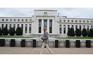 See full story: Fed Adds Just Over $90 Billion in Temporary Money to Markets: WSJ