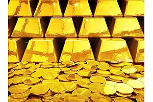 See full story: Gold: Any Correction Is Seen as an Opportunity to Enter a Long Position