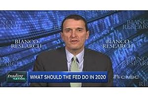 See full story: Federal Reserve's Repo Market Fix Is No Fix at All: Bianco