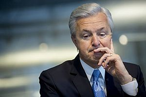 See full story: Former Wells Fargo CEO Stumpf to Pay $17.5 Million Over Sales Scandal