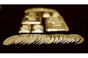 See full story: Gold Prices Pop to Roughly 6 Year Peak on Market Unease