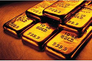 See full story: Could We Be Heading Back Towards A Gold Standard?