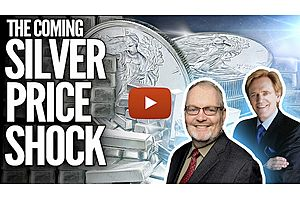 See full story: The Coming Silver Price Shock, Part I: Warnings Everywhere
