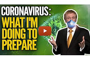 See full story: How is Mike Preparing for Coronavirus?