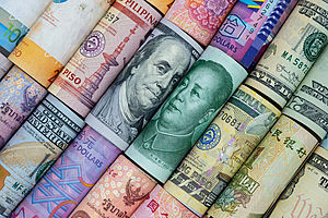 See full story: Global Implications of a US Led Currency War: Brookings