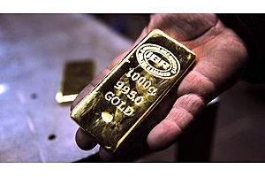 See full story: Gold Biggest Weekly Gain Since June as Economic Data Fuel Haven Demand