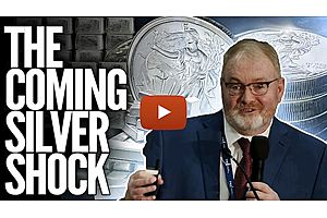 See full story: The Coming SILVER PRICE SHOCK—and My 3 Best Picks to Capitalize