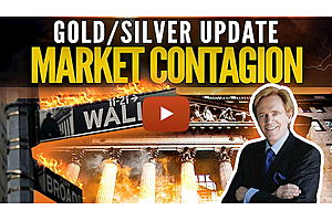 See full story: Market Contagion & DEFLATION with a Gold/Silver Update - New Mike Maloney Video