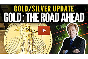 See full story: Gold: The Road Ahead