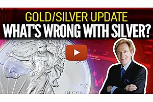 See full story: What's Wrong with Silver?!