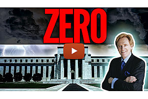 See full story: ZERO: Proof the Federal Reserve Has Lost Control