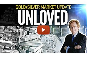 See full story: Silver Has Never Been So Unloved - That's Why I Love It - Mike Maloney