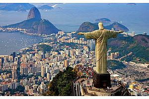 Brazil Headed for 'Whatever It Takes' QE as Coronavirus Crash Looms