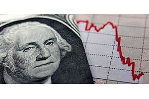 Dollar Posts Biggest Weekly Fall Since 2009