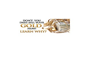 Do Not Sell Your Gold or Gold Jewelry Now. Learn Why!
