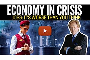 See full story: ECONOMY IN CRISIS - Jobs: It's Worse Than You Think - Mike Maloney