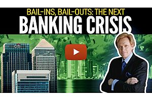See full story: Bail-Ins, Bail-Outs: The Next Banking Crisis