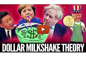 See full story: Trading the Dollar Milkshake Theory & $5000oz Gold