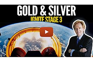 See full story: Gold & Silver Ignite Stage 3 - Mike Maloney