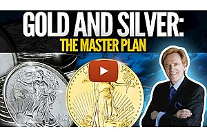 See full story: Gold & Silver: The Master Plan - Mike Maloney