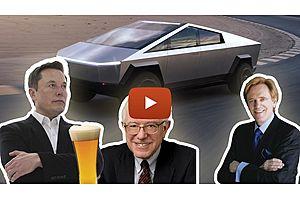 See full story: Why Bernie Sanders Wants To Chug Elon Musk's Beer