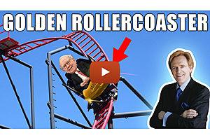 See full story: Riding Warren Buffett's Gold Rollercoaster