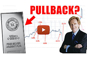 See full story: Waiting For A Silver Pullback?