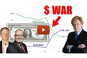 See full story: US Dollar Loses Critical Support - What Next?